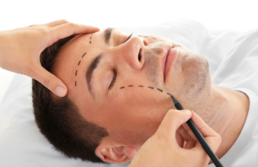 Rising demand for cosmetic surgery among men