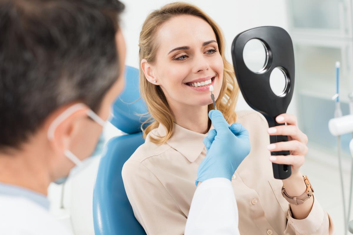 need dental implants