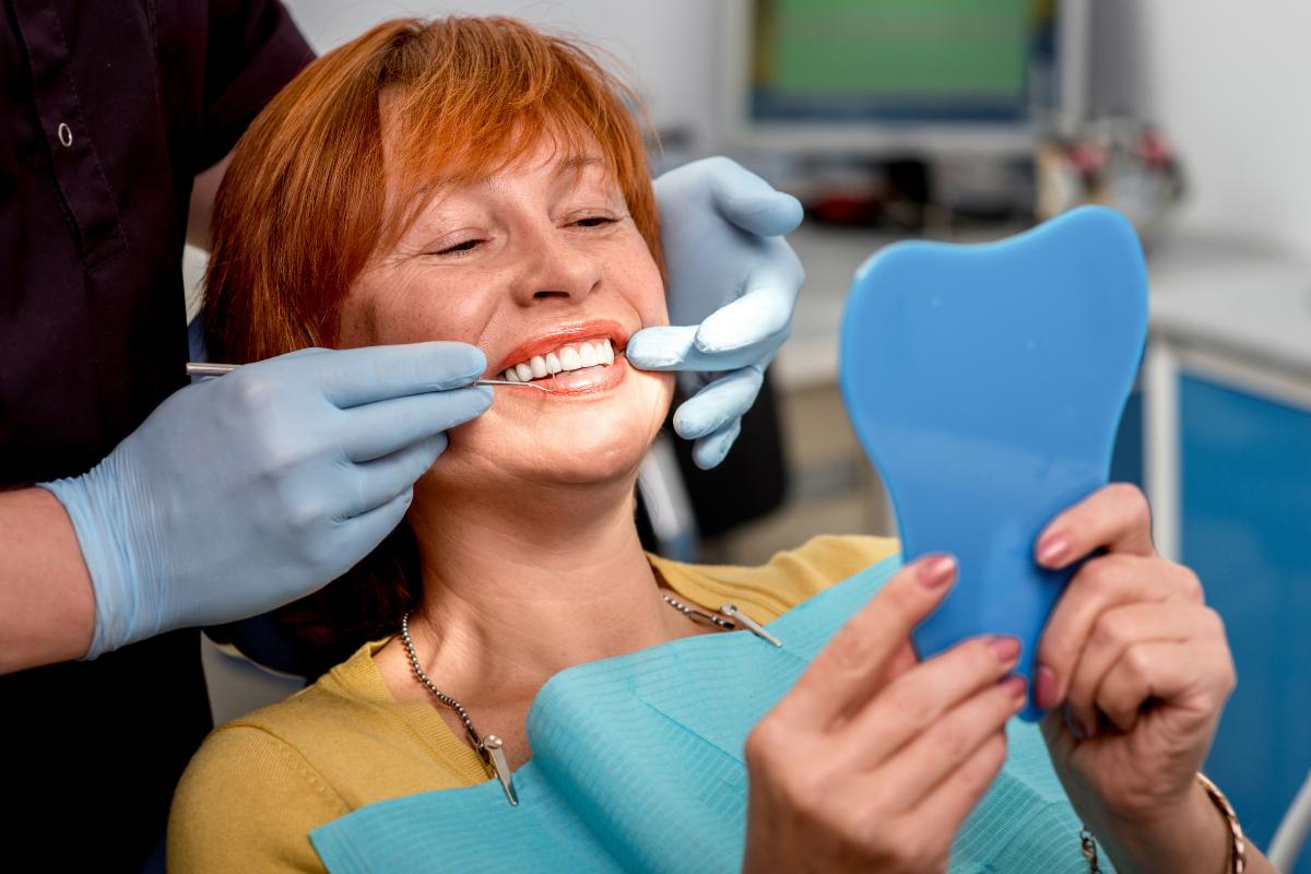 dental implants on the NHS